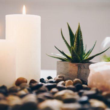 Les bougies dans la culture Hygge