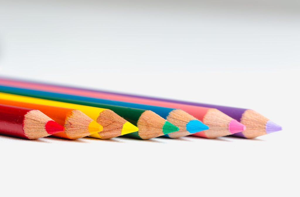 Le coloriage: une activité bien-être à (re)découvrir