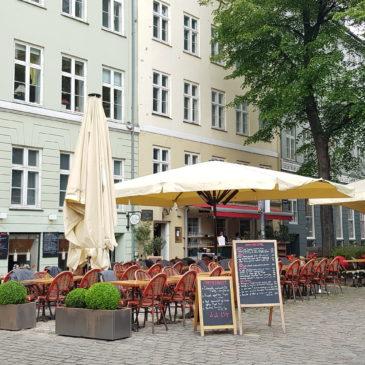 visite de Copenhague et de ses environs : mon escapade danoise !