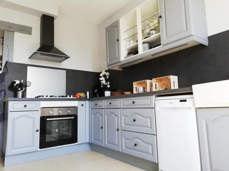 Aménagement et décoration de cuisine