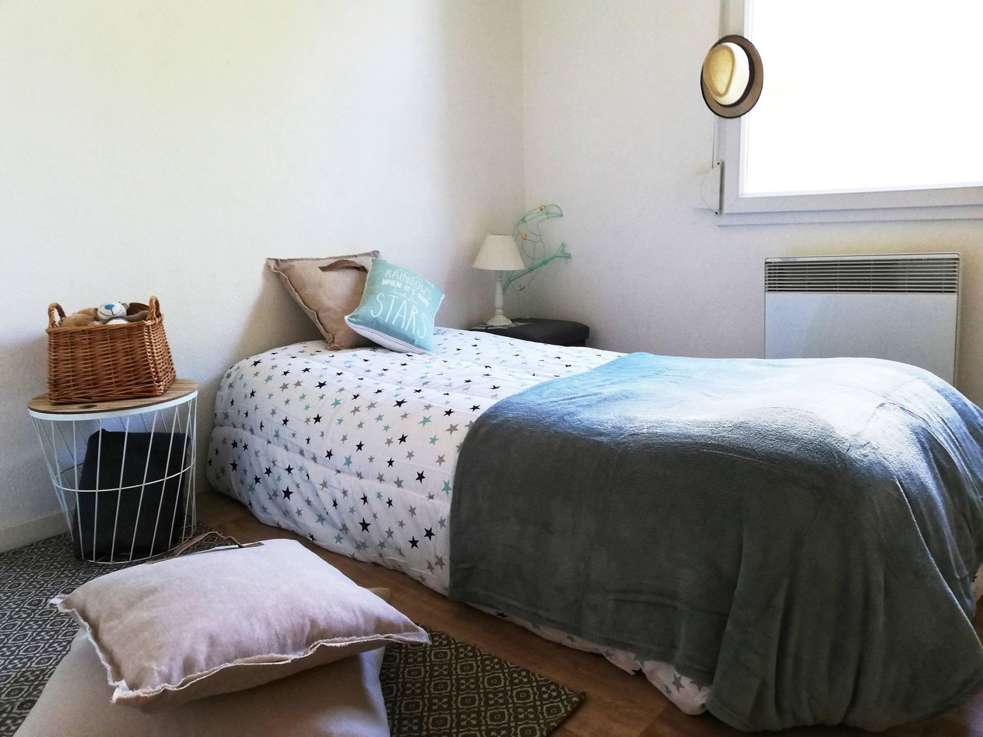 Aménagement et décoration de chambre