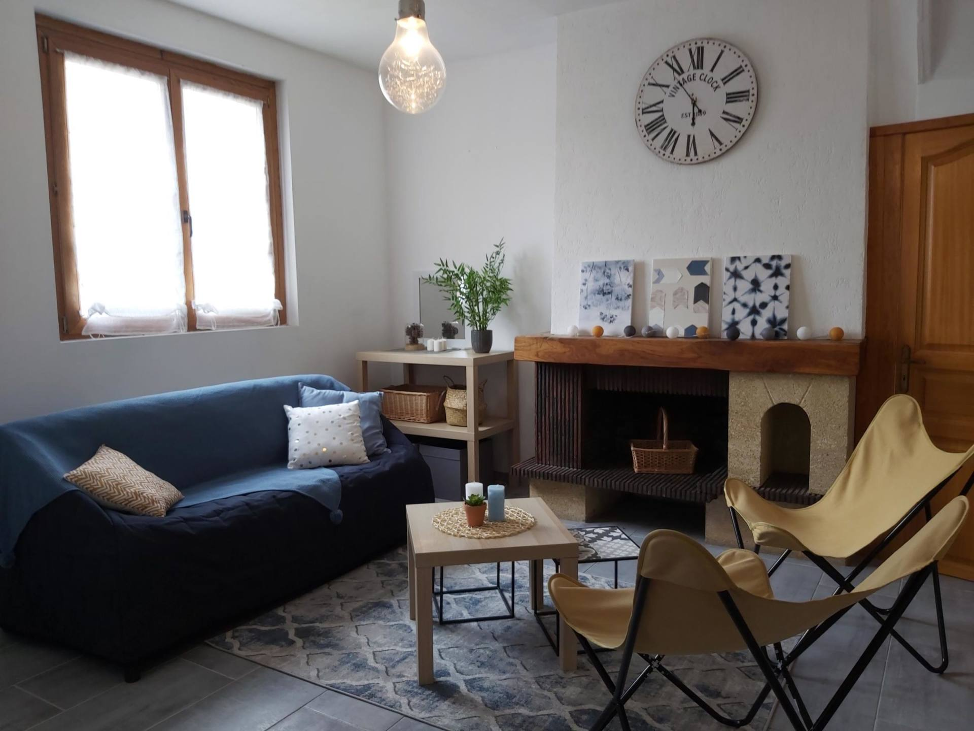 home staging de lieux vides à Amiens