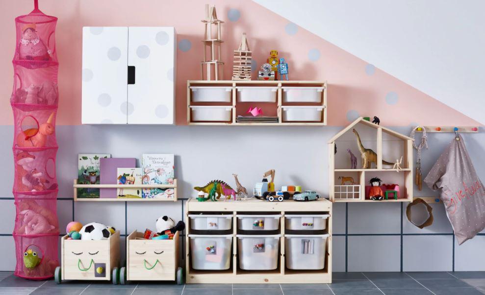 comment bien décorer une chambre d'enfant ?
