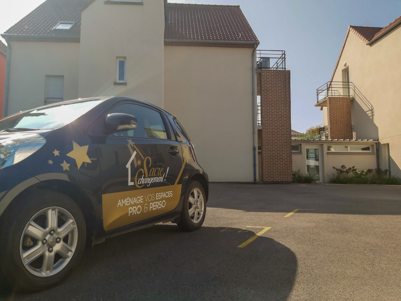 home staging à Abbeville