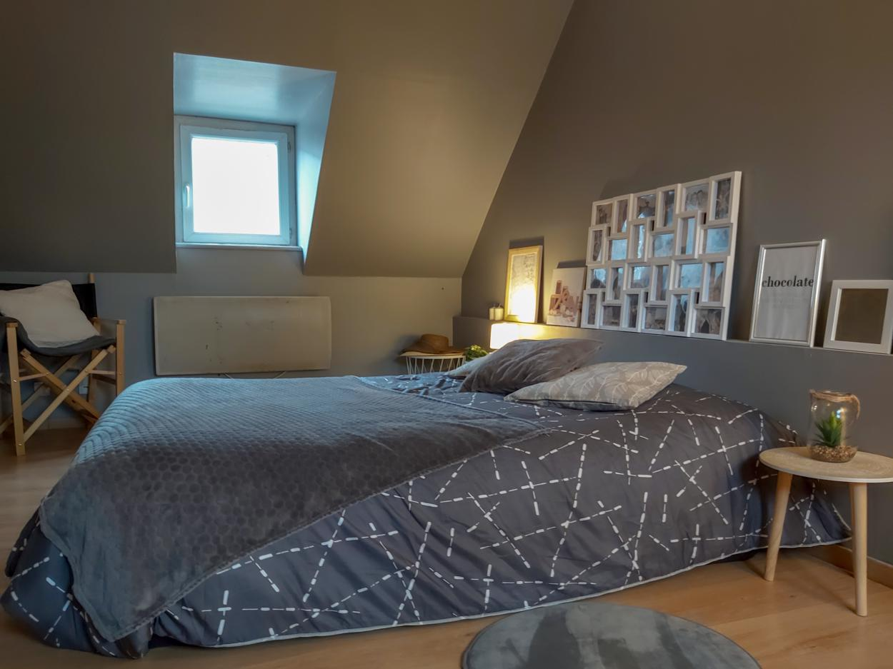 home staging pour vendre