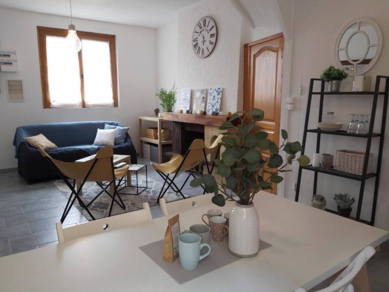 home staging maison