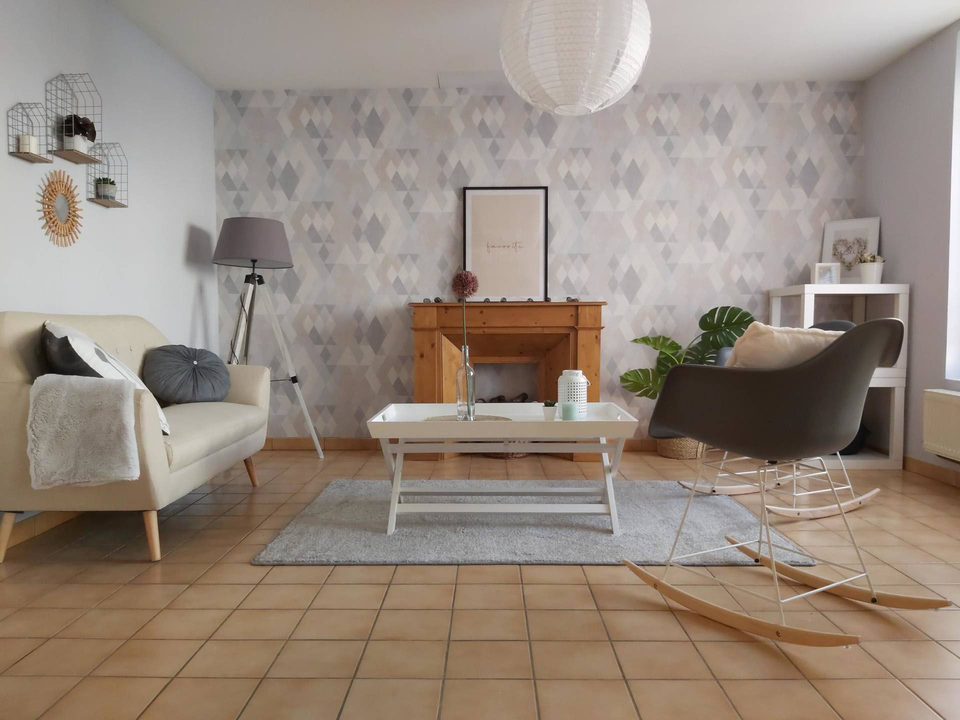 après Home staging