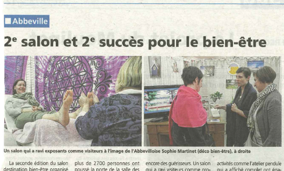article-journal-d-Abbeville-salon-BE-2019